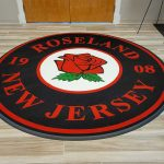 Order Logo Mats With The Special And Updated Features At Low Price